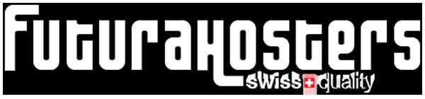 FuturaHosters.com logo